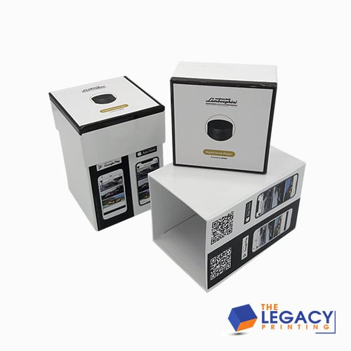 Practical Tips to Develop Ideal Custom Rigid Box Packaging