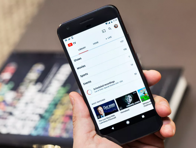 YouTube TV Review: Cable TV Alternative In 2021
