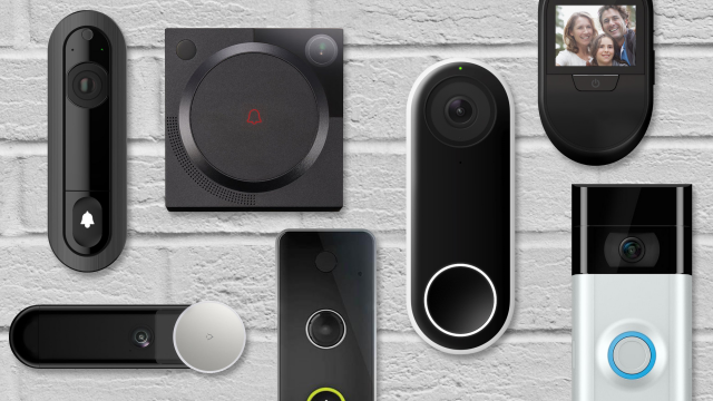 Best Top Smart Video Doorbells In 2021
