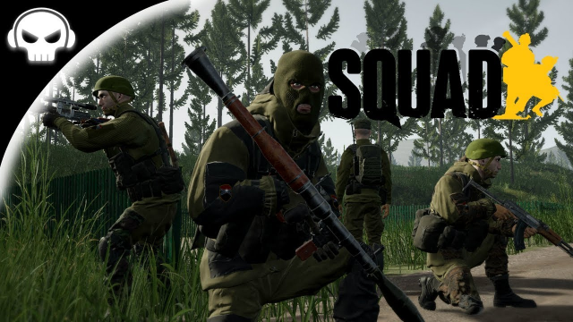 How To Fix Squad Mic In Windows 10