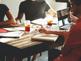 4 Things Your New Business Needs Immediately