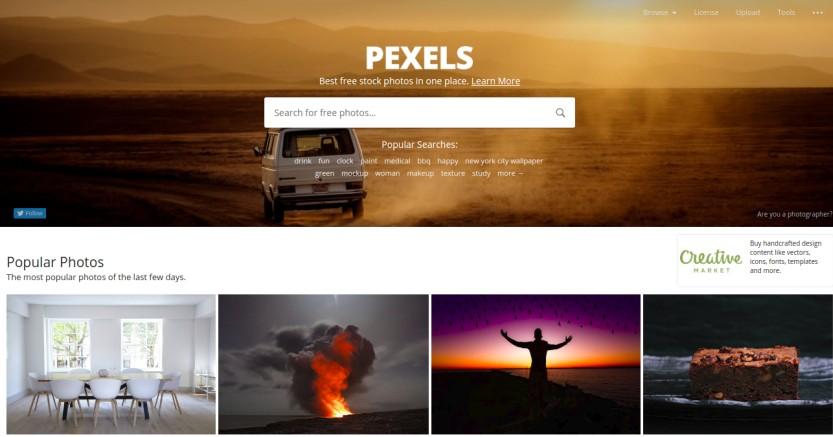 Free Stock Footage Videos Videezy Alternatives Sites