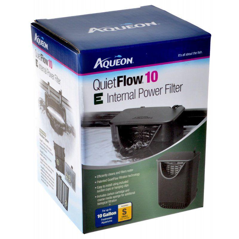Reviews Best Aquarium Power Filter
