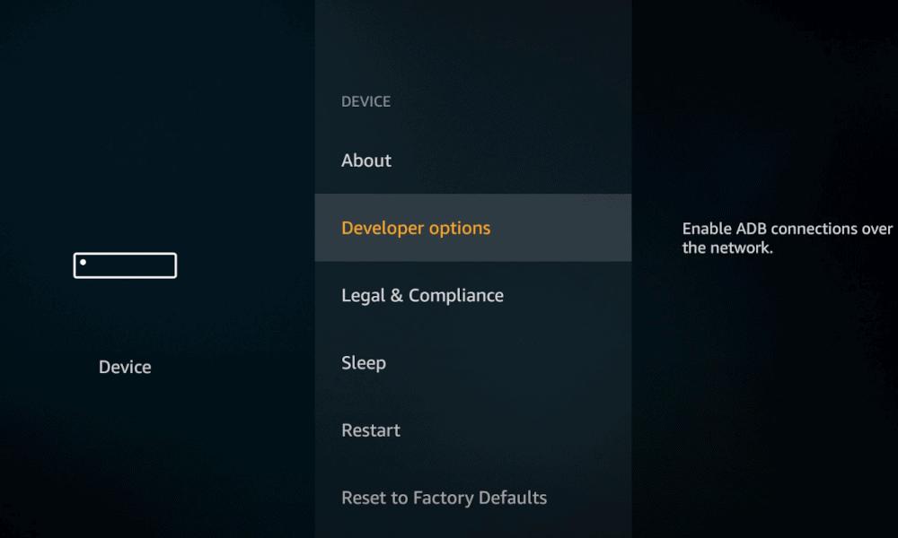 How to Install Pandora on Firestick