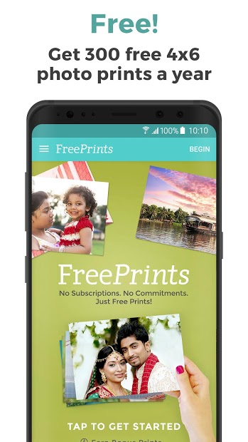 Top Apps For Photo Printing On iPhone or Android