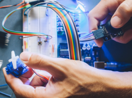 What can you do with a degree in electrical and computer engineering?