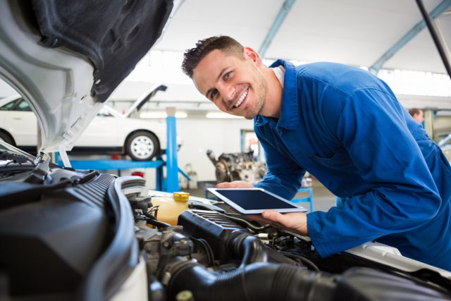 The Top 13 Auto Repair Software will be available