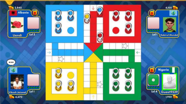 Six Reasons To Play Ludo Online