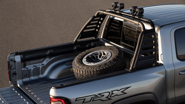 Best 10 Spare Tire Carriers in 2021