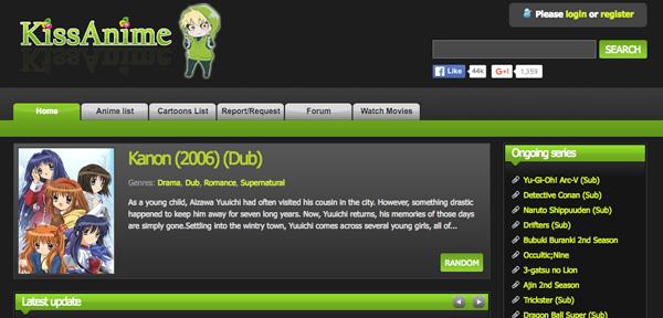 Best AnimeLand Alternatives Streaming Site