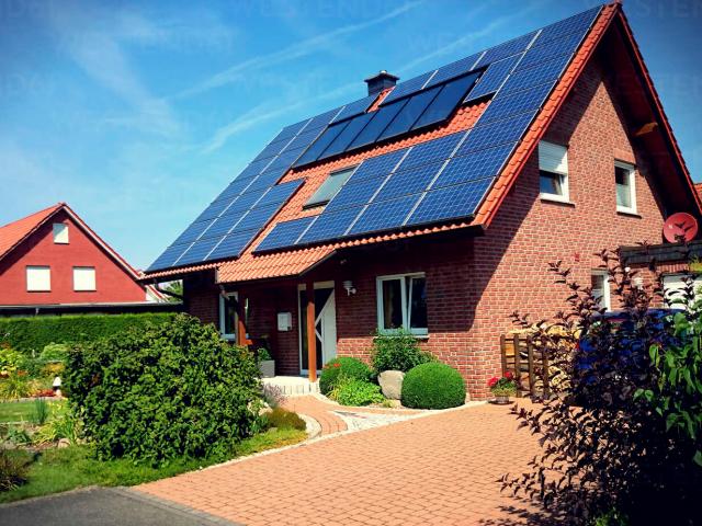 4 Benefits of Energy Efficiency Homes