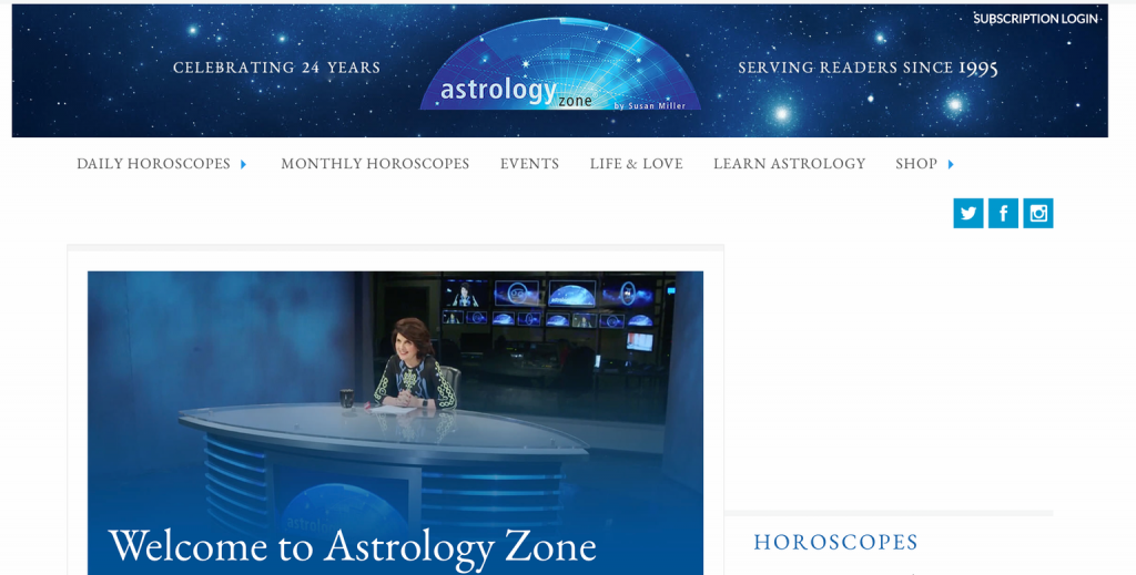 Best Free Horoscope Sites Astrology App Is Right for You?