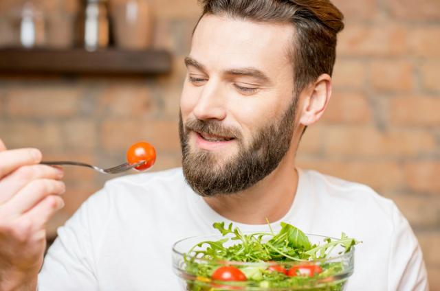 Best Top Foods for Men in 2021