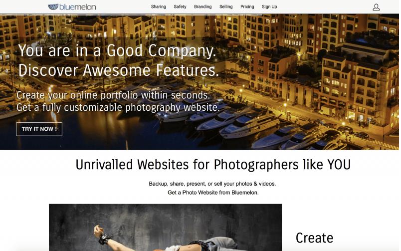 Best 8 PostImage Alternatives Photo-sharing Sites of 2021