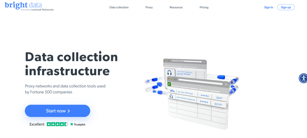 Best proxy sites services in 2021
