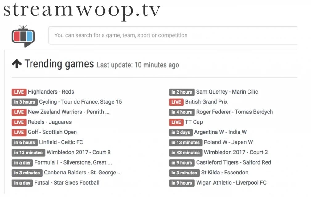 33 Best Sites Like goATDee: GoATDee Alternatives Sports Site