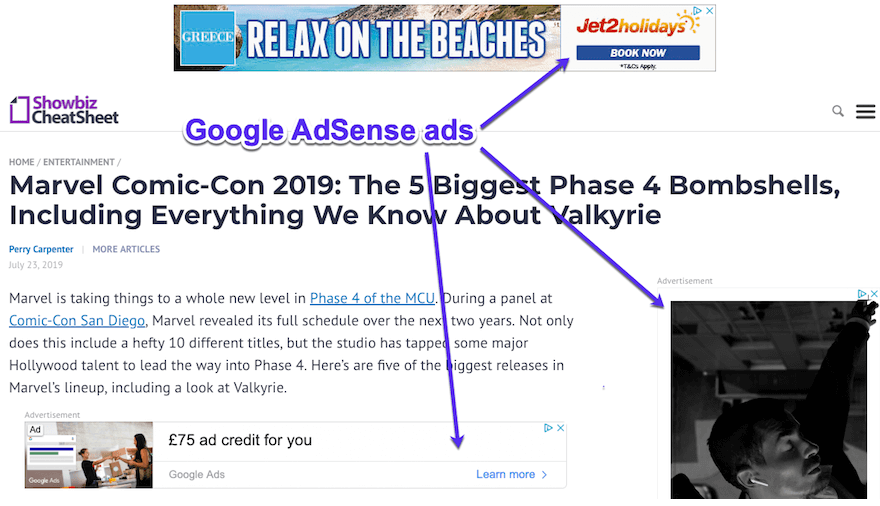 The 21 Best AdSense Alternatives for Your Website in 2021