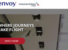 How To Login To MyEnvoyAir: MyEnvoyair.com